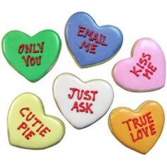 The Best Valentine Sugar Cookies Allrecipes.com