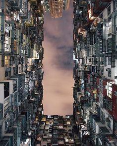 """Quarry Bay, Hongkong"