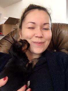 Teacup Terrier
