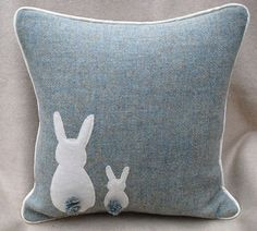 1000+ ideas about Blue Bunny on Pinterest | Bunny, Rabbits and ...