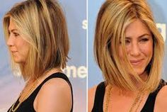penteados cabelo liso medio - Pesquisa Google