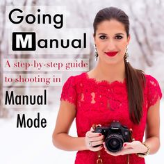 A Southern Drawl: Photo Tip Thu...Friday: Going Manual