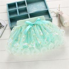 Girls pettiskirt  baby tutu skirts pink tulle puffy skirts toddler/infant short cake skirt children princess