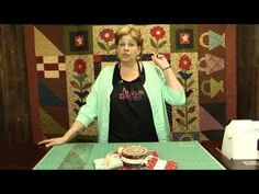 Welcome to the Missouri Star Quilt Company! - YouTube