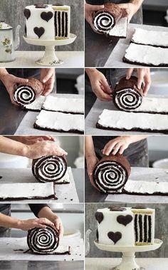 Amazing Cake,.!