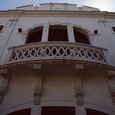 foundation  #vsco vscocam #photograph #photography #nikon #house #music #art #oldhouse #fundaçãouberaba #uberaba #brazil