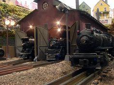 www.haveit.cz Engine house