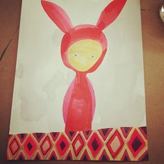 Bunny - @pinknosedbug- #webstagram