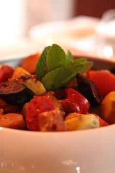 portuguese stew (cozido à portuguesa)