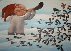 наивное искусство в живописи: 19 тыс изображений найдено в Яндекс.Картинках