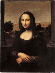 Isleworth Mona Lisa Declared Authentic By Swiss-Based Art Foundation -   The case of the Isleworth Mona Lisa continues to get more interesting, as an art foundation in Switzerland announced this week that they have reason to believe the painting -- purported to be an earlier version of Leonardo da Vinci's iconic portrait -- is authentic.