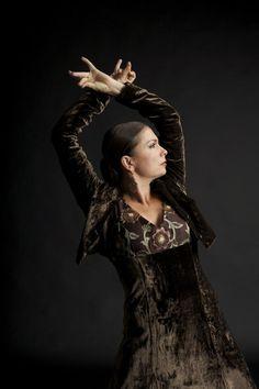 La Tania - Flamenco Dancer