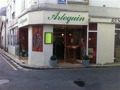 Restaurant Pizzeria l'Arlequin | Localiv.fr Pizzeria, Restaurant, Broadway Shows, Outdoor Decor, Diner Restaurant, Restaurants, Dining