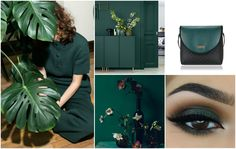 #farbotka #bag #fashion #modna #botlegreen #green #bootle #color #colour #inspiration #bananaleaf #puro #leather #klapkomania