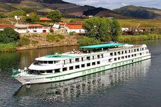 MS Infante don Henrique. Bratislava, Salzburg, Budapest, Douro River Cruise, Lyon, Amsterdam, European River Cruises, Cruise Europe, International Flights