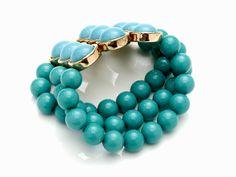 Bubble Gum Bracelet by Roberta Chiarella from Today's Spotlight on OpenSky