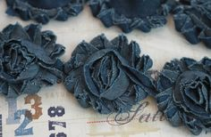 DIY Denim headband - Google Search