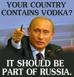 Resultado de imagen de vodka soviet meme