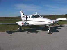 Cessna 402 - Wikipedia, the free encyclopedia