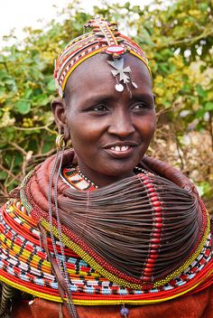 Tribes of Kenya   Flickr - Photo Sharing!