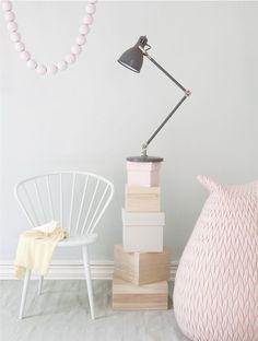 ARÖD  Bureaulamp   Deze pin repinnen wij om jullie te inspireren! #IKEArepint