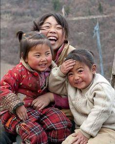 Juntas y sonriendo... ¿que más podés pedir?