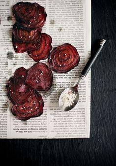 I so love beets...roasted beets....beets beets beets!