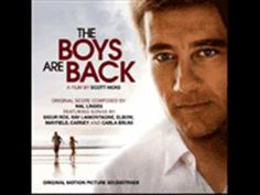 The Boys Are Back. Musica: Hal Lindes