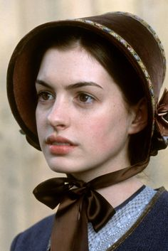 Anne Hathaway, Anne Jacqueline Hathaway, Face Reference, Photo Reference, Portrait Inspiration, Character Inspiration, Becoming Jane, Les Miserables, Female Portrait