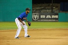 Rangers prospect Josh Morgan makes it look easy after another strong summer = ADELANTO, Calif. — In three years of pro ball, Josh Morgan has been making it look easy.  A third-round draft pick by the Texas Rangers out of a southern California high school in 2014, the infielder is, now at the end of.....