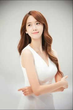 "Yoona of the ""Prime minister and I""."