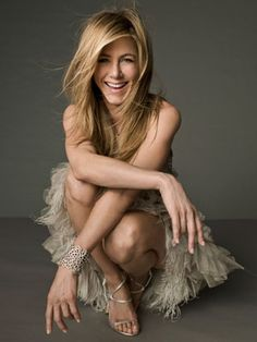 Jennifer Aniston    Love her thinks she's an awesome actress!
