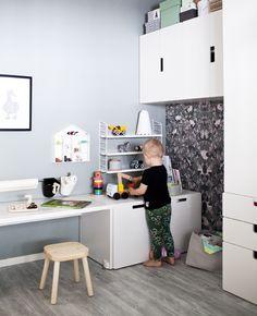 75 Meilleures Images Du Tableau La Chambre D Enfant Ikea En