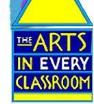 wonderful arts integration resource
