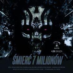 Śmierć 7 milionów - Wattpad