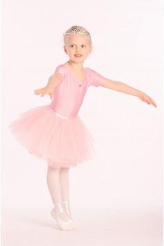 Taniec poprawia sprawność dziecka, a być może przerodzi się w wielką pasję.
