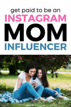 Learn how to get paid on Instagram by becoming a mom influencer. This actionable 10 step guide features real ways to monetize your IG account NOW. Click here to start! Making Money On Instagram, Find Instagram, Instagram Tips, Internet Marketing, Online Marketing, Social Media Marketing, Creative Instagram Stories, Instagram Story Ideas, Direct Sales Tips