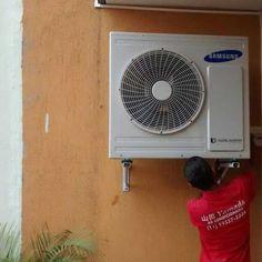 Com grande experiência no mercado, a Yamada Ar Condicionado é uma empresa que presta serviço para instalação de ar condicionado no Itaim Bibi. Trabalhamos com a intenção de corresponder todas as expectativas dos clientes que solicitam instalação de ar condicionado no Itaim Bibi.