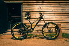 Bike of the Month: Ivan's Specialized Demo - Mountain Bikes Feature Stories - Vital MTB