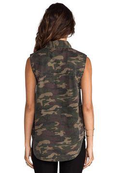 camo shirts for women | Ladakh Street Camo Shirt for Women