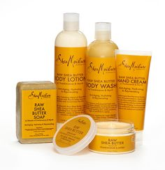 b4ce613465 SheaMoisture s Raw Shea with Frankincense and Myrrh. This is my favorite  lotion. It is