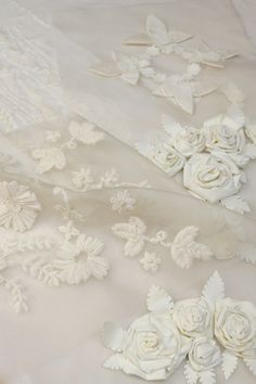 Kanae Entani - Embroidery & Textile Designer