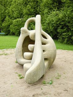 Playground sculpture, Kristinehamn