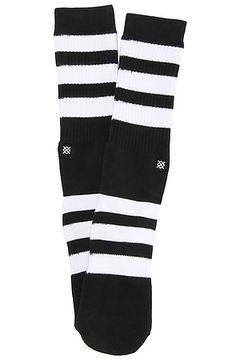 Stance Socks The Shift Socks in Black