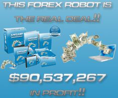 best forex trading method: How Automated Forex Robot makes $31,000,000! See the results!