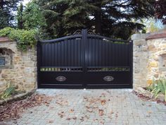 To create a complete image of the interior … – Door Fence Gate Design, Front Gate Design, Steel Gate Design, House Gate Design, Main Gate Design, Bungalow House Design, Gate House, Door Design, Front Gates