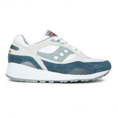 Saucony Shadow 6000 Premium 'running Man' S70125-7 Sneakers — Running Shoes at CrookedTongues.com