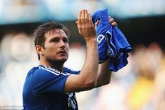 Chelsea legend Lampard set to sign for Man City on loan from NYCFC