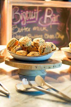 Kitchen Notes is Omni Nashville Hotel\'s three meal restaurant ...