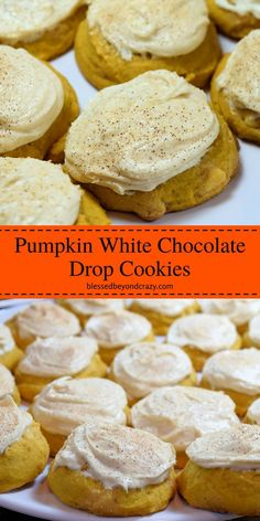 These cookies practically melt in your mouth! (GF Option included)